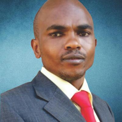 Livingstone Mwaura